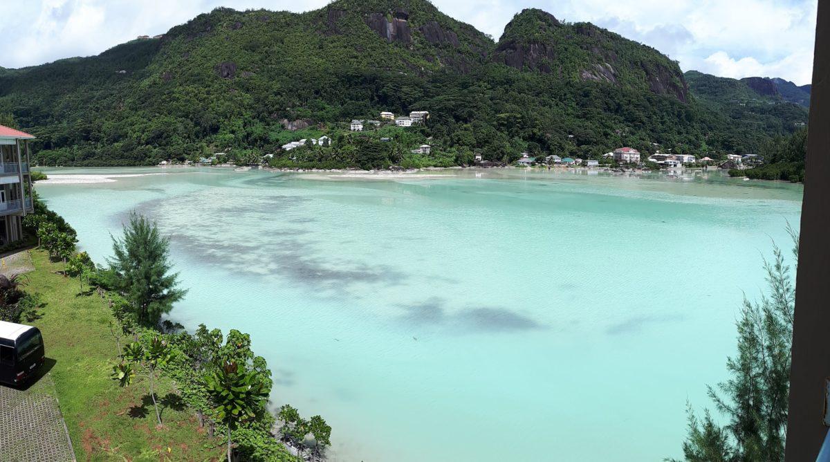 Quadran Seychelles reçoit l'avis d'attribution d'une centrale solaire flottante de 5,8 MW